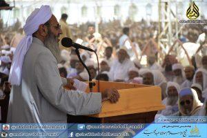 قرآن و سنت کی پیروی ہی سے کامیابی مل سکتی ہے