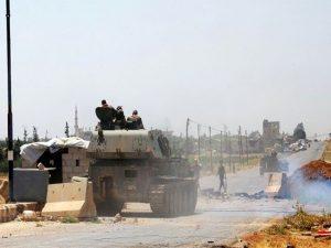شام میں کار بم دھماکا، 18 افراد ہلاک