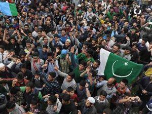 مقبوضہ وادی میں مسلمانوں کو اقلیت میں بدلنے کی کوشش