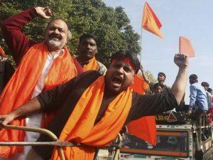 بھارت میں انتہا پسند ہندووں نے مسلم نوجوان کا ہاتھ کاٹ دیا