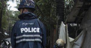مسلمانوں کی لاشوں پراسرائیل اور میانمارمیں مہلک ہتھیاروں کے معاہدے