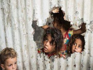 امریکا نے فلسطین کے لیے آخری امداد میں بھی کٹوتی کردی