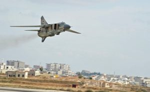 روس کا ادلب میں ہفتے سے یک طرفہ جنگ بندی کا اعلان