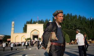 چین میں یوغور مسلمانوں کو قید کیے جانے پر اقوام متحدہ کا اظہار تشویش