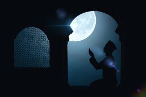 رات کی نماز