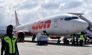 انڈونیشیا: مسافر جہاز سمندر میں گر کر تباہ، متعدد ہلاکتوں کا خدشہ