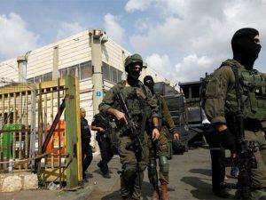 فلسطین کے مغربی کنارے میں فائرنگ سے 2 اسرائیلی ہلاک