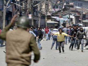 مقبوضہ کشمیر میں 3 کشمیری نوجوان شہید، ڈی ایس پی ہلاک اور بھارتی میجر زخمی