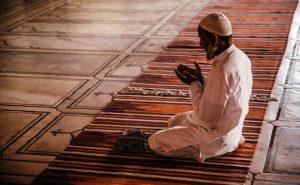نماز میں شفا ہے
