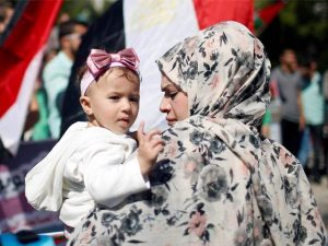 فلسطینی بچوں کی اموات میں ہوشربا اضافہ
