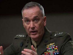افغانستان میں طالبان اب بھی مضبوط پوزیشن میں ہیں، امریکا کا اعتراف