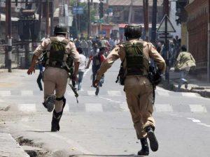 مقبوضہ کشمیر میں بھارتی فوج کی فائرنگ سے مزید 6 کشمیری نوجوان شہید