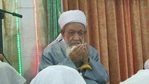 ایران: خراسان کے بزرگ عالم دین انتقال کرگئے
