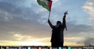 اسرائیلی فوج کی فائرنگ سے غزہ میں 14 فلسطینی زخمی