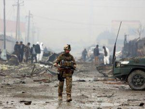 افغانستان میں حالیہ امریکی فضائی حملے میں خواتین اوربچے جاں بحق ہوئے،اقوام متحدہ