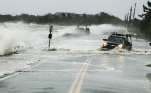 قدرتی آفات اور ہماری ذمہ داریاں
