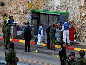 مقبوضہ مغربی کنارے میں اسرائیلی فوج کی کارروائی، 3 فلسطینی شہید