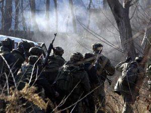 مقبوضہ کشمیر میں بھارتی فوج کی جارحیت، 6 کشمیری شہید