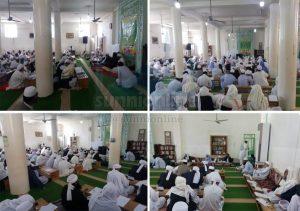 صوبہ سیستان بلوچستان کے اصحاب مدارس کا اجلاس منعقد ہوا