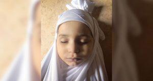 علاج کے لیے رقم نہ ہونے کے باعث لبنان میں تین سالہ بچہ دم توڑ گیا