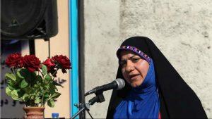 ایران: پہلی بار ایک بلوچ خاتون ملک کی سفیر مقرر