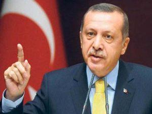 اخوان المسلمون کے قیدیوں کی رہائی تک مصر سے بات چیت نہیں ہوگی، ترک صدر