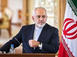 ایرانی وزیرخارجہ جواد ظریف عہدے سے مستعفی ہوگئے