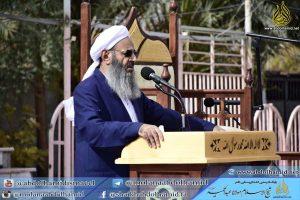 نفاذِ عدل کے بارے قرآن کا خطاب سب سے پہلے حکومتوں کو ہے