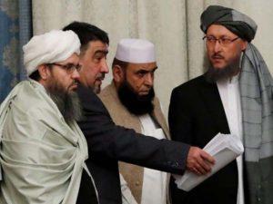 طالبان اور افغان رہنما روس میں ملاقات پر رضامند