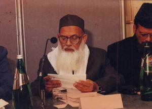 مولانا سید محمدواضحٌ؛ تاثرات و خاطرات
