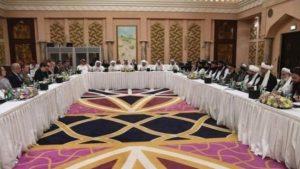 طالبان: امریکہ سے مذاکرات قدم بہ قدم آگے بڑھ رہے ہیں تاہم معاہدے کی خبریں درست نہیں