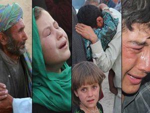 افغانستان میں سیکیورٹی فورسز کے ہاتھوں زیادہ ترعام شہریوں کے ہلاک ہونے کا انکشاف