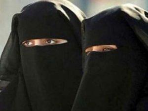 سری لنکا میں برقع اور نقاب پر پابندی پرغور