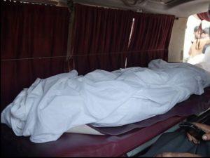 مفتی تقی عثمانی پر قاتلانہ حملے میں زخمی ہونے والے مفتی عامر شہاب دم توڑ گئے