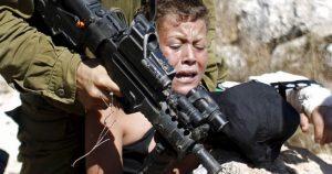 اسرائیلی زندانوں میں قید فلسطینی بچوں کے حوالے عالمی کانفرنس کا انعقاد