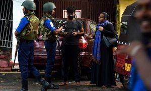 سری لنکا نے 200 مسلمان مبلغین سمیت 600 غیر ملکیوں کو ملک بدر کردیا