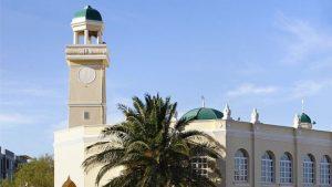 جنوبی افریقہ: کیپ ٹاؤن کی معروف زینت الاسلام مسجد سے آنے والی اذان کی آواز کے خلاف شکایت