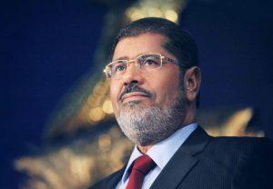 محمد مرسی شہید