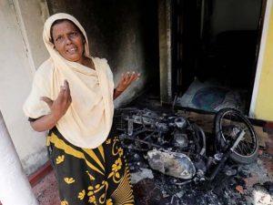 سری لنکا میں بدھ انتہا پسند رہنما کی مسلمانوں کو سنگسار کرنے کی دھمکی