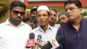 'جے شری رام' بھارتی مسلمانوں کیلئے موت کا پیغام