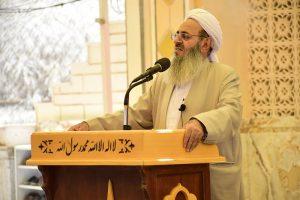 اسلام میں ہر قسم کی آفتوں سے نجات کا نسخہ موجود ہے