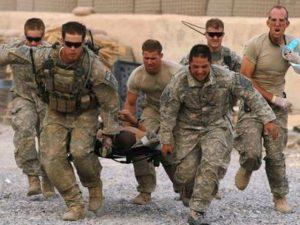 قندھار میں افغان اہلکار کی فائرنگ سے 2 امریکی فوجی ہلاک، 3 زخمی