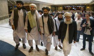 امریکا کے ساتھ مذاکرات حتمی مراحل میں داخل ہوچکے ہیں، طالبان