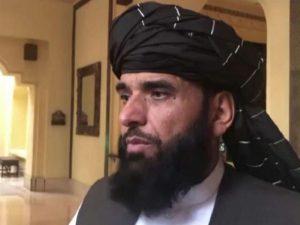 افغانستان میں عالمی قوتوں کے قبضے کے خاتمے تک امن ممکن نہیں، طالبان