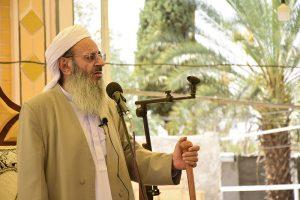 حضرت امام حسینؓ کا قیام حکومت اور دنیوی مفادات کے لیے نہیں تھا