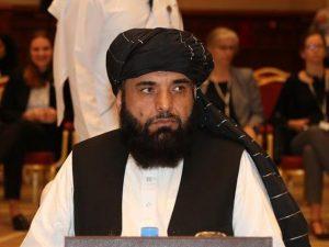 افغانستان میں خونزیری کا ذمہ دار امریکا ہوگا، طالبان