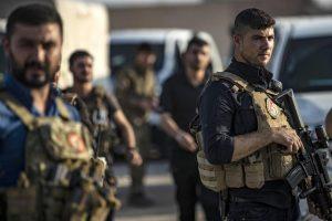 ترکی کا حملہ روکنے کے لیے کردوں کا شامی فوج سے معاہدہ