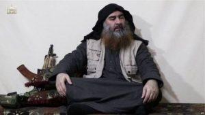 ابوبکر البغدادی شام میں امریکی سپیشل فورسز کے آپریشن میں ہلاک: امریکہ
