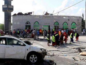 افریقی ملک برکینافاسو میں مسجد پر فائرنگ، 16 نمازی شہید