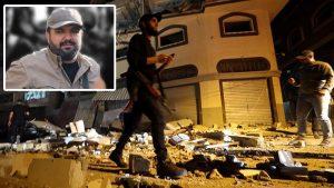 غزہ میں اسرائیل کا فضائی حملہ ، اسلامی جہاد تنظیم کا کمانڈر جاں بحق